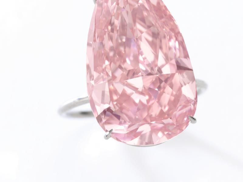 rosa diamanten vektorgrafik - photo #3
