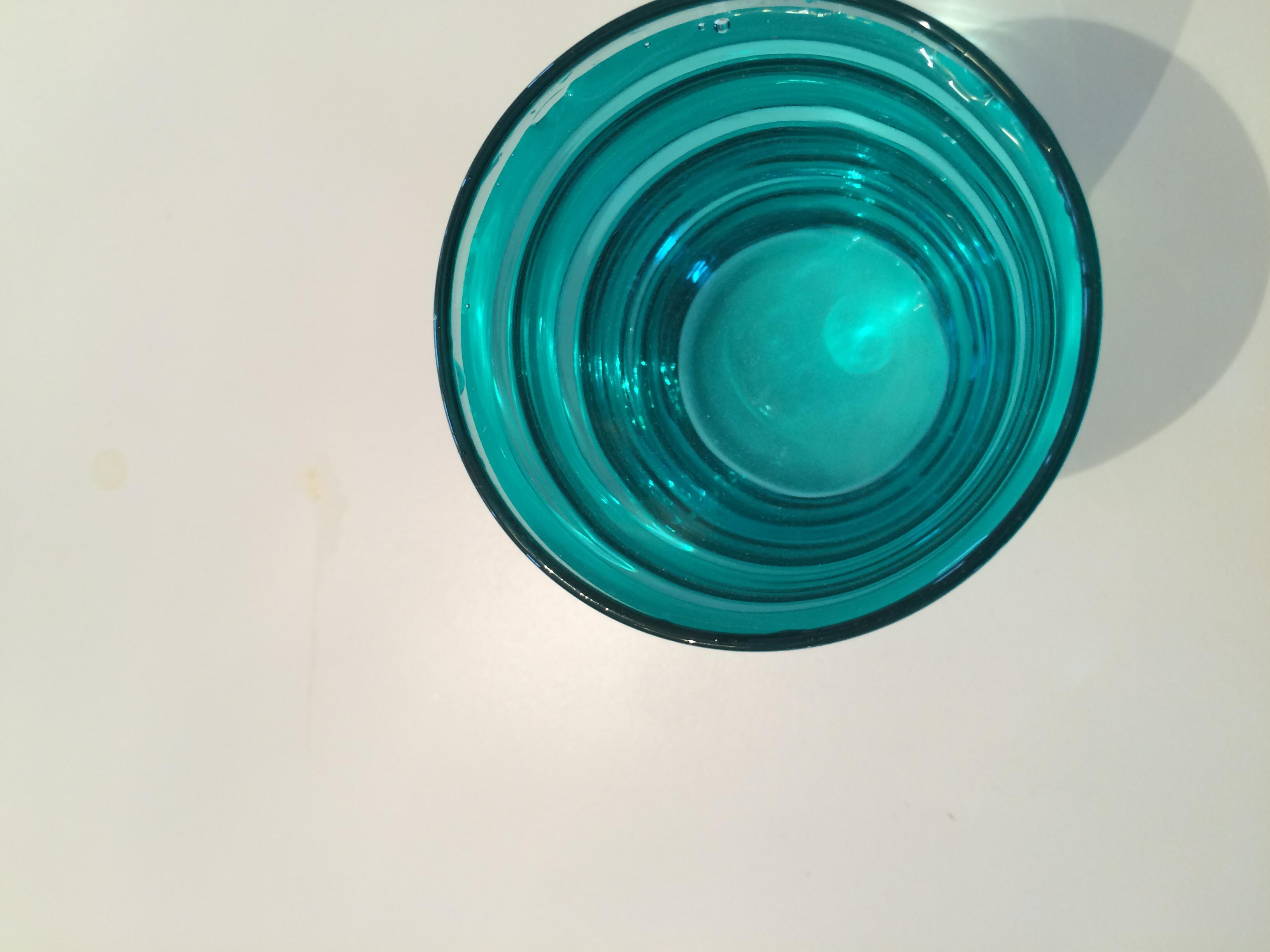 Bild zu Glas Wasser