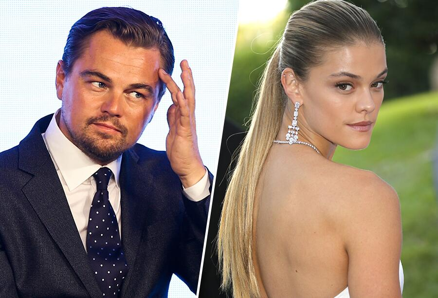 Bild zu Leonardo DiCaprio und Nina Agdal daten