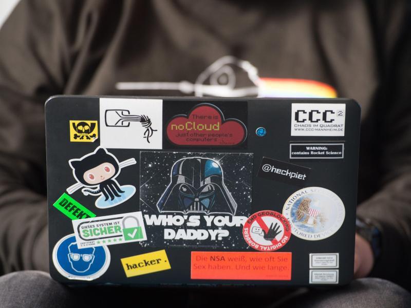 Bild zu Symposium des Chaos Computer Clubs