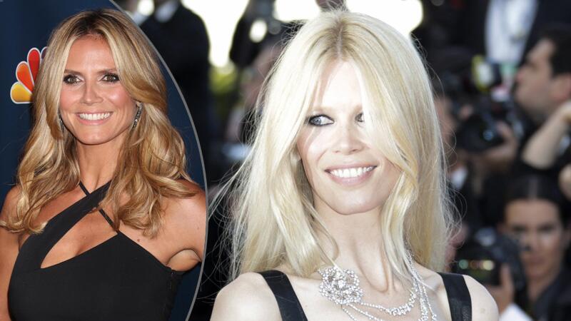 Heidi vs. Claudia