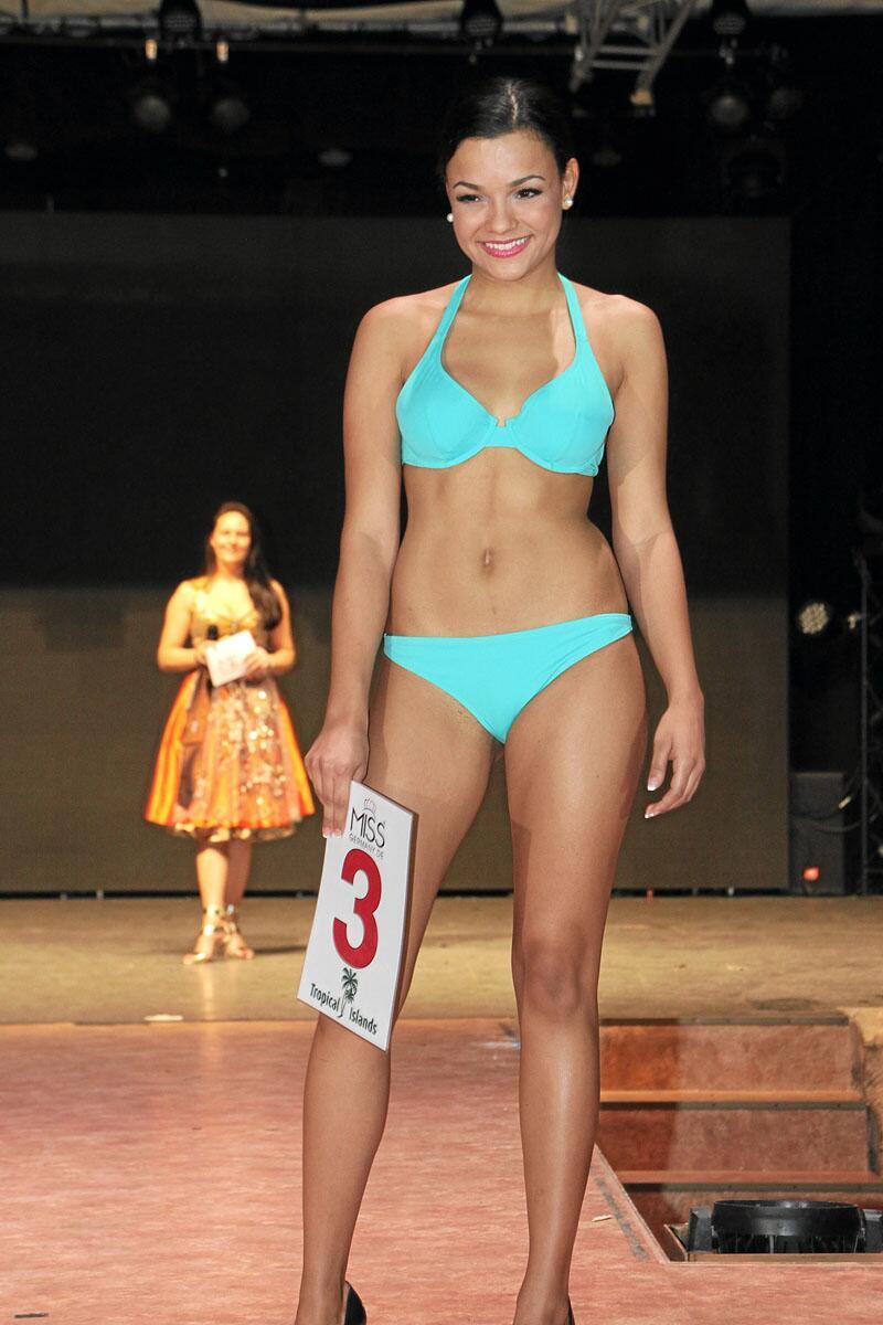 Bild zu Miss Rheinland-Pfalz