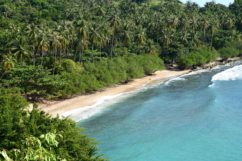 Bild zu Haad Thien Beach, Koh Phangan Ostküste