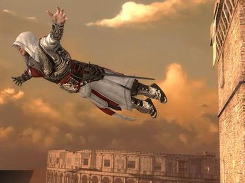 Bild zu «Assassin's Creed Identity»