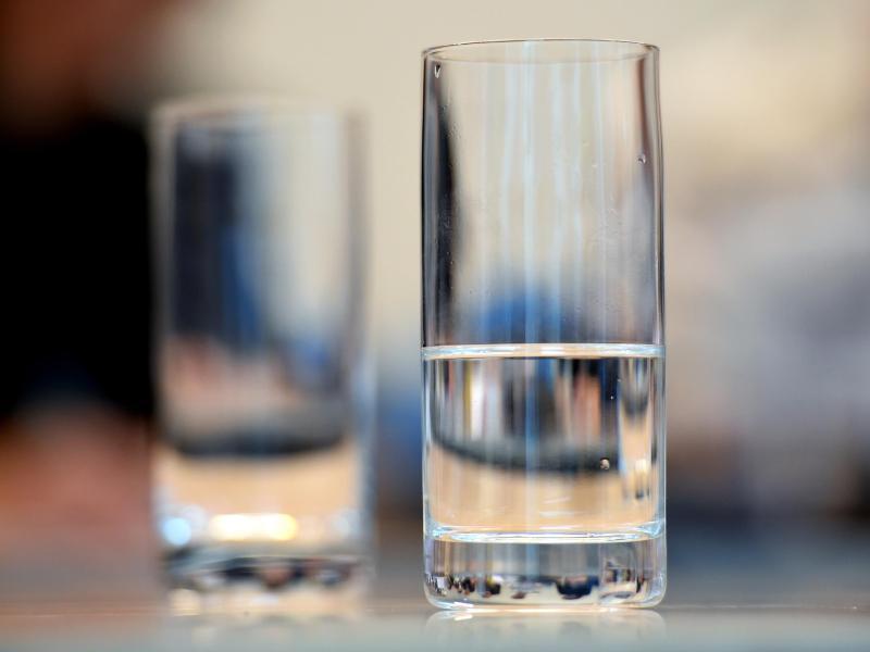 Bild zu Leitungs- und Mineralwasser im Test