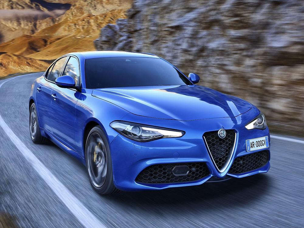 Bild zu Platz 8: Alfa Romeo