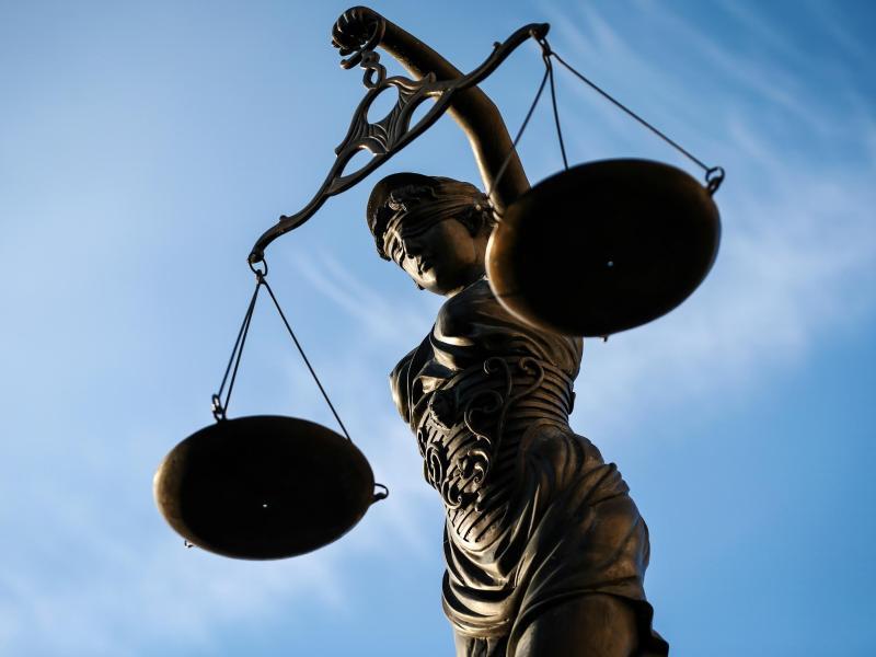 Bild zu Prozess vor dem Amtsgericht Bamberg