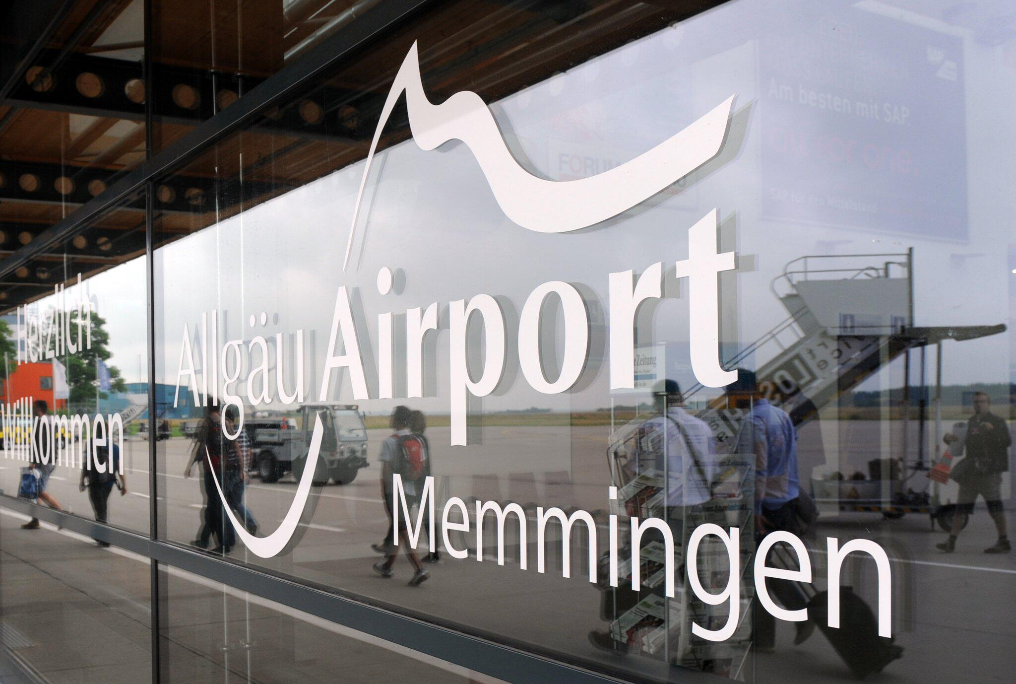 Bild zu Allgäu Airport