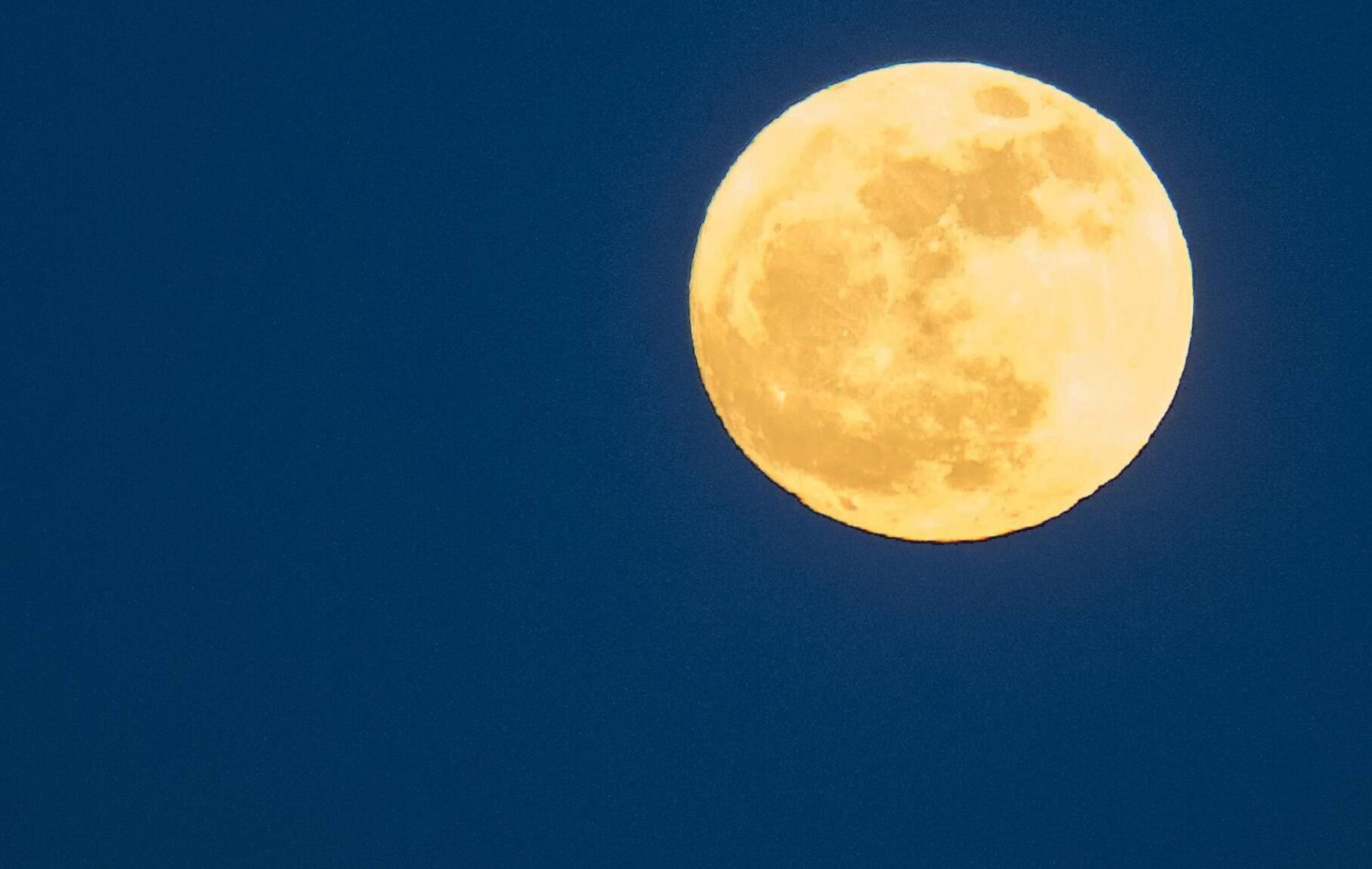 Bild zu Mond, Einfluss, Mensch, Wissenschaft