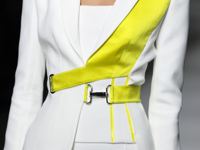 Bild zu Paris Haute Couture - Versace
