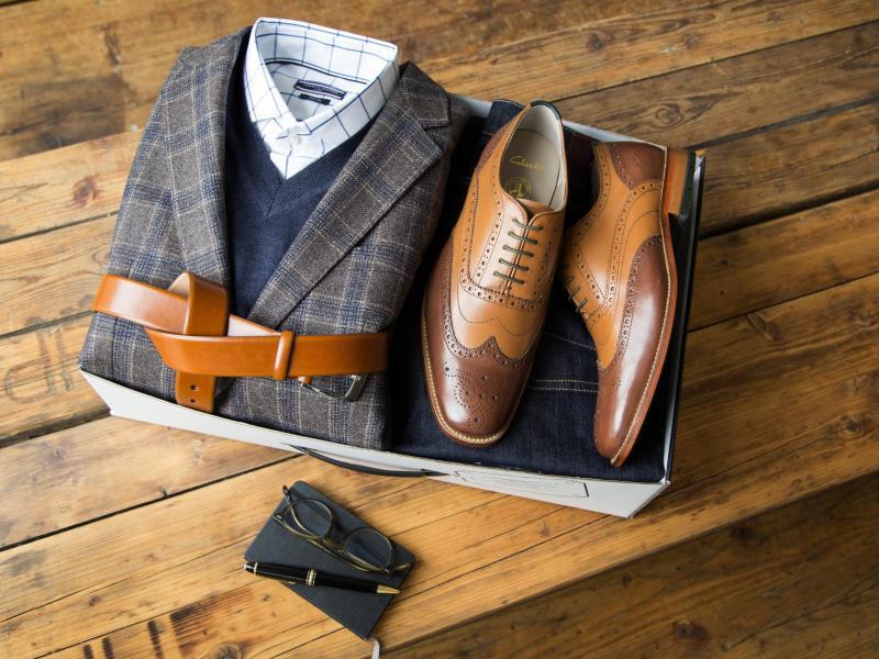 Bild zu Online-Händler Outfittery