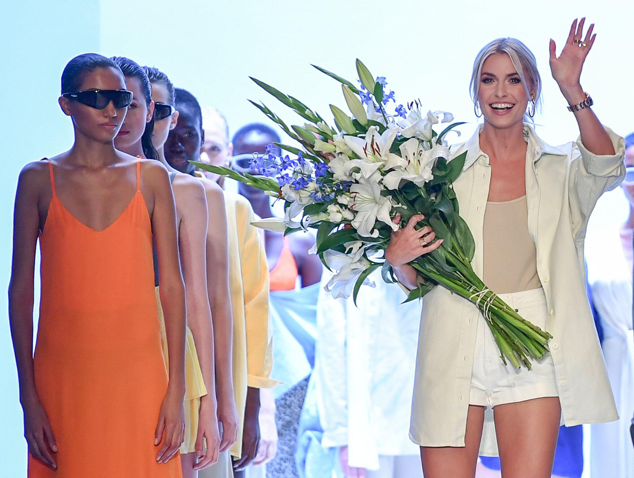 Bild zu Berlin Fashion Week - Leger by Lena Gercke