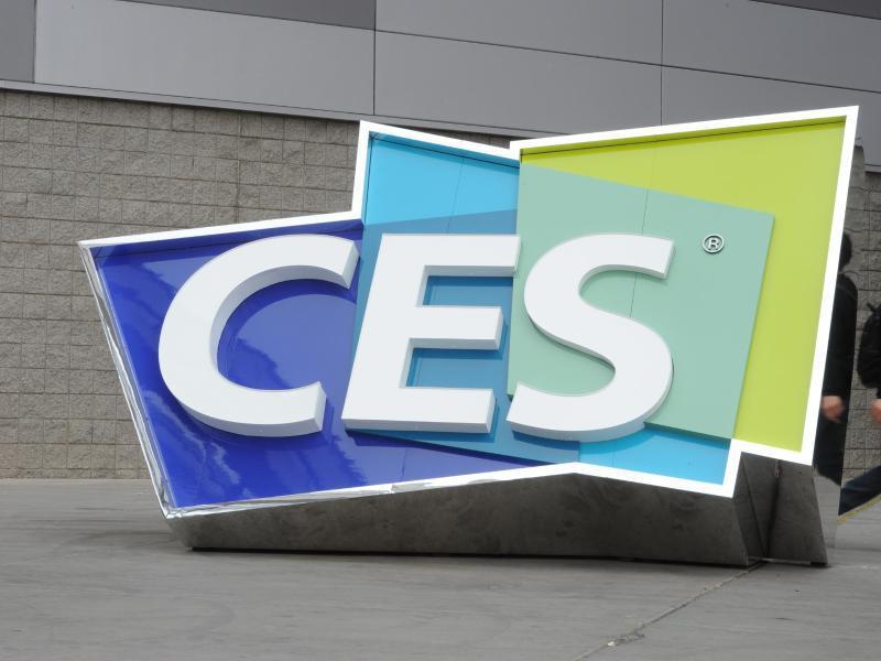 Bild zu CES in Las Vegas