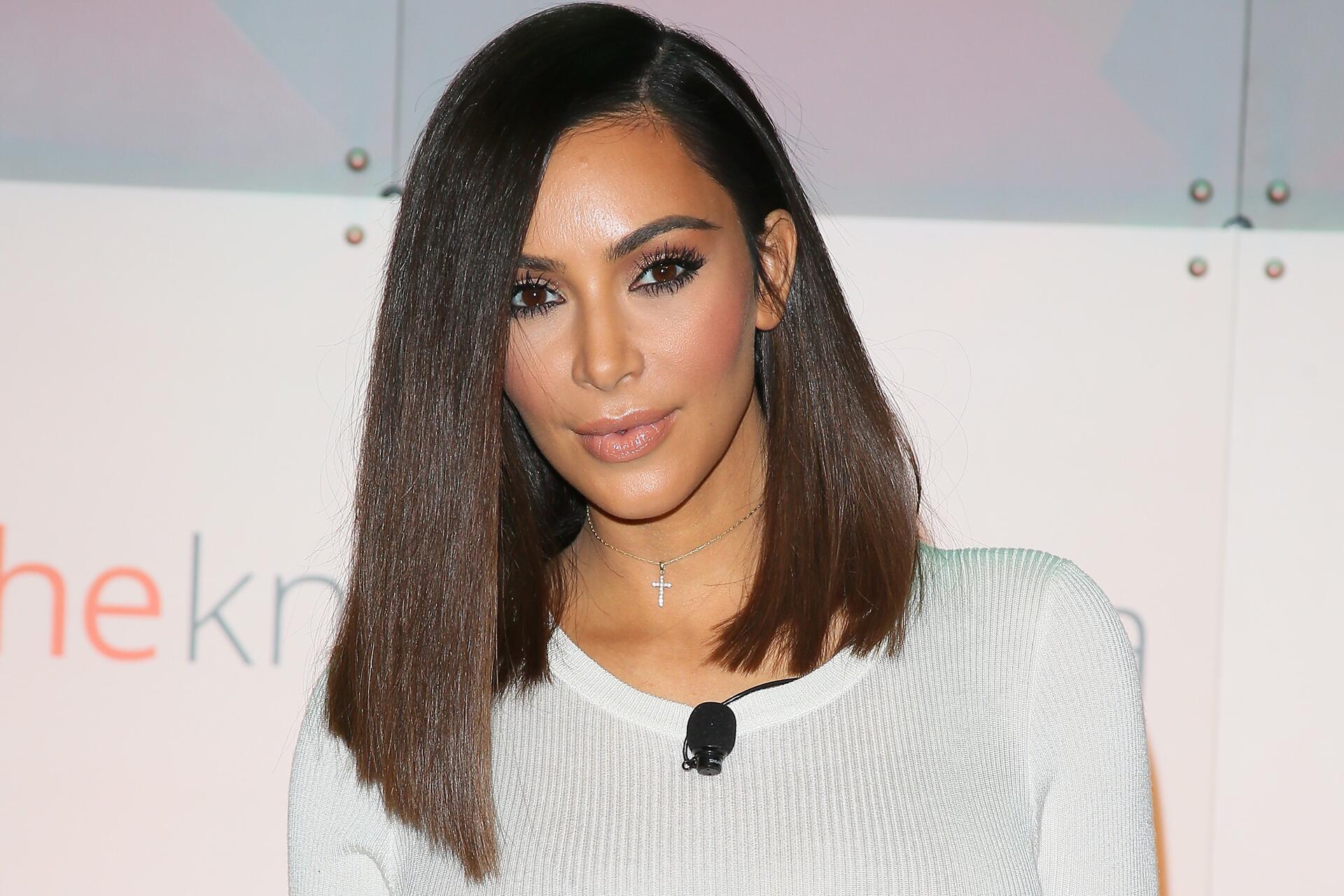 Bild zu Kim Kardashian, Geld