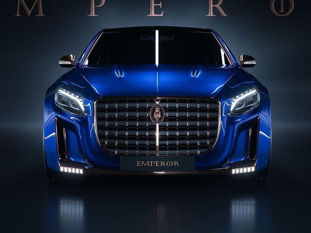 Bild zu Scaldarsi Motors Emperor I
