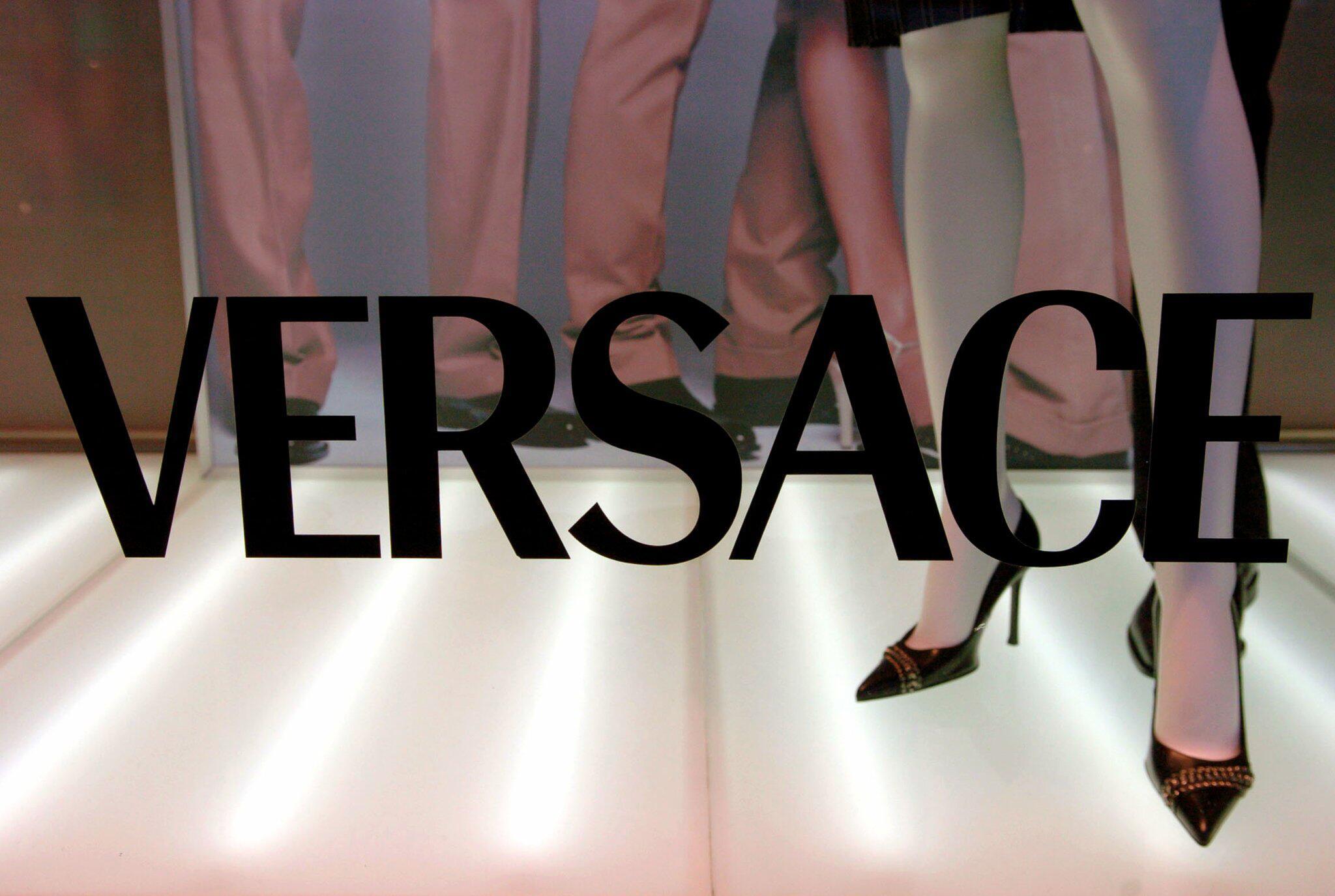 Bild zu Versace - Filiale in Hamburg