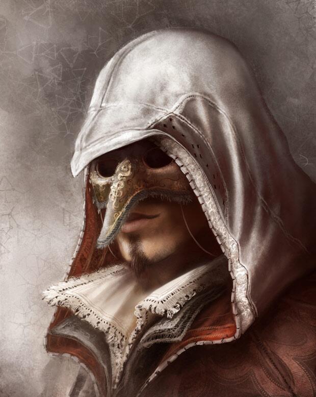 Bild zu Assasin's Creed Ausstellung