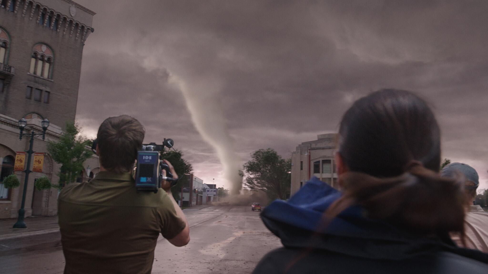 Bild zu Storm Hunters