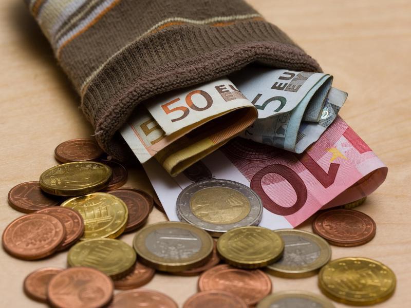 Bild zu Sparvarianten auf der Bank