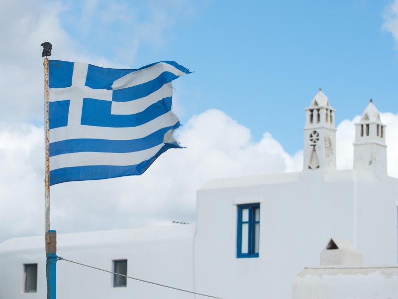 Bild zu Voraussichtlicher Boom in Griechenland