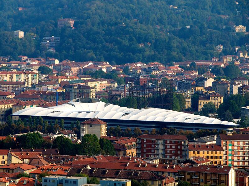 Bild zu Campus Luigi Einaudi, Italien