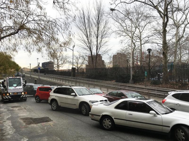 Bild zu Parkballett in New York