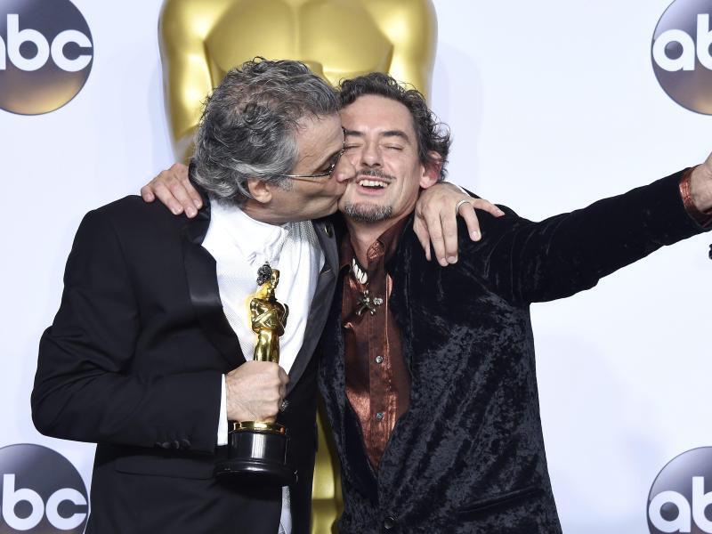 Bild zu Oscars - Mad Max