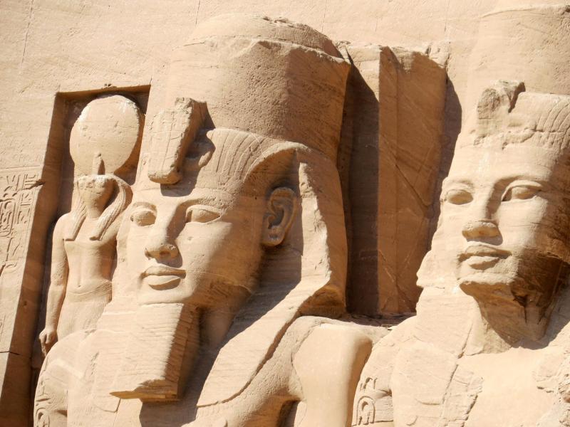 Bild zu Ägypten wieder attraktiv