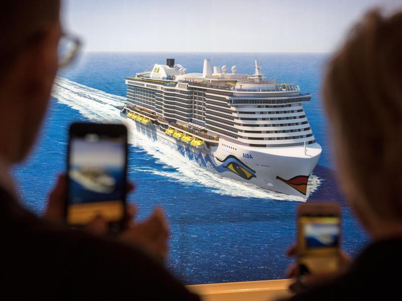 Bild zu Urlaubsbilder ins Netz stellen
