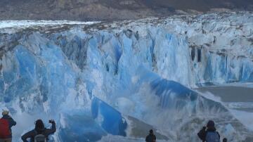 Bild zu Gletscher, Patagonien