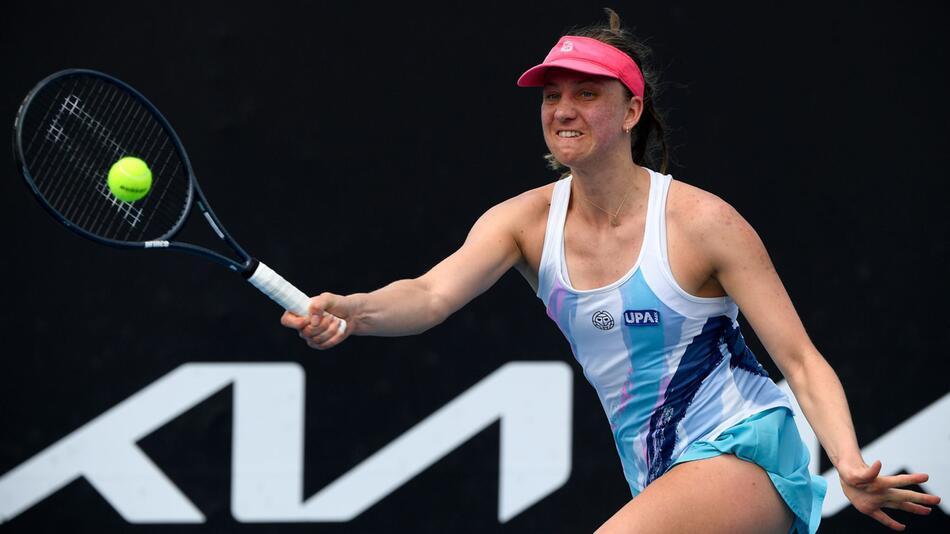 Tennis: Australian Open