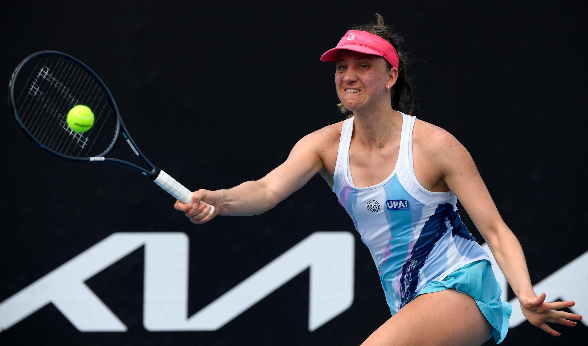 Bild zu Tennis: Australian Open