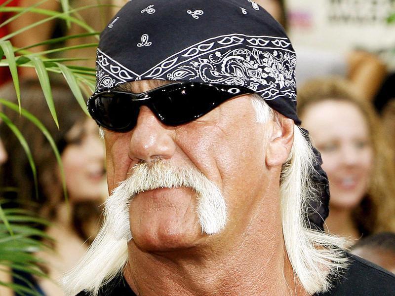 Bild zu Hulk Hogan