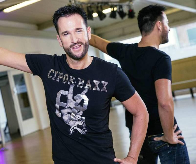 Bild zu Let's Dance: Michael Wendler tanzt nach Zusammenbruch nicht im Finale!