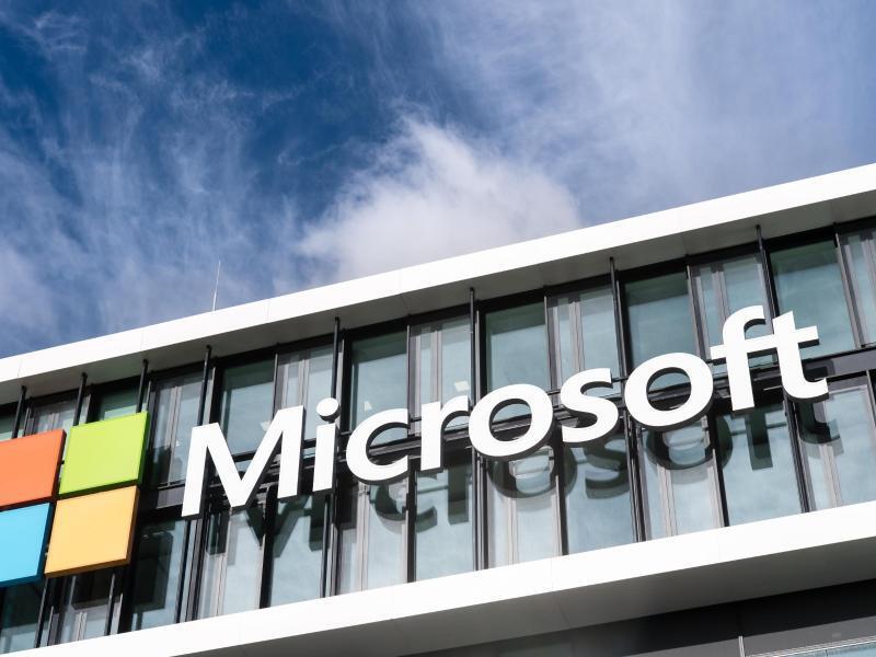 Bild zu Update für Microsofts Office
