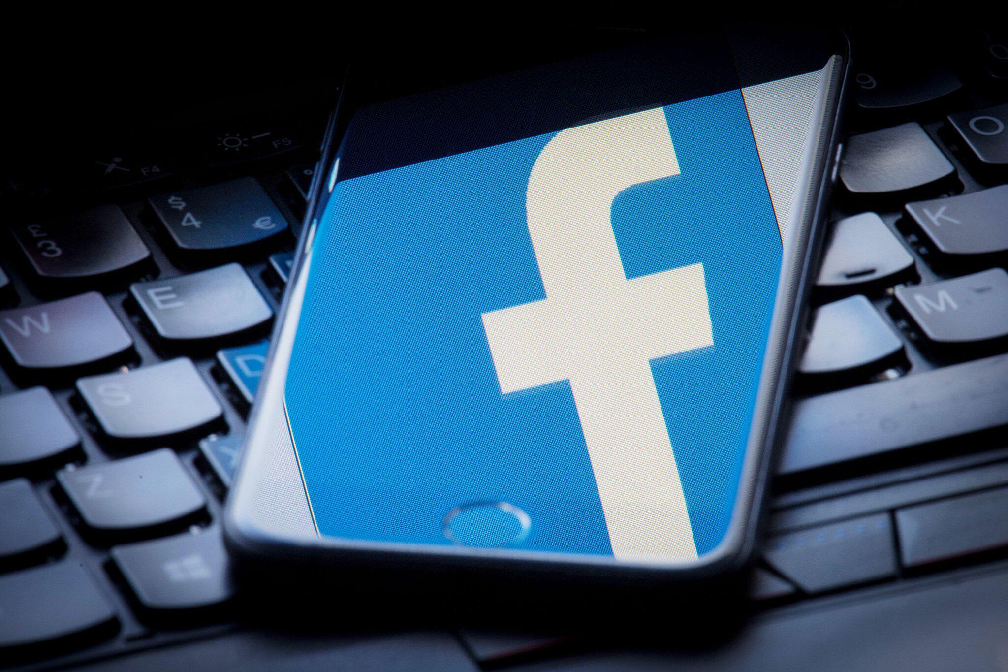 Bild zu Auch Facebook ließ Menschen Sprachaufnahmen von Nutzern abtippen