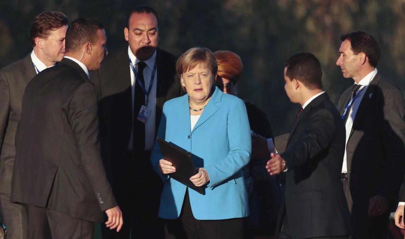 Bild zu UN-Konferenz zum Migrationspakt