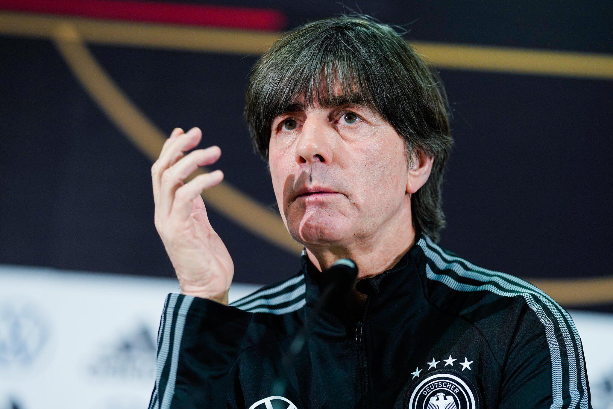 Bild zu Deutschland - Pressekonferenz
