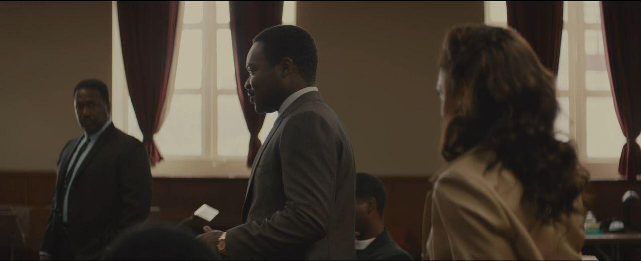 Bild zu Exklusiver Trailer zu SELMA (Kinostart 19. Februar)