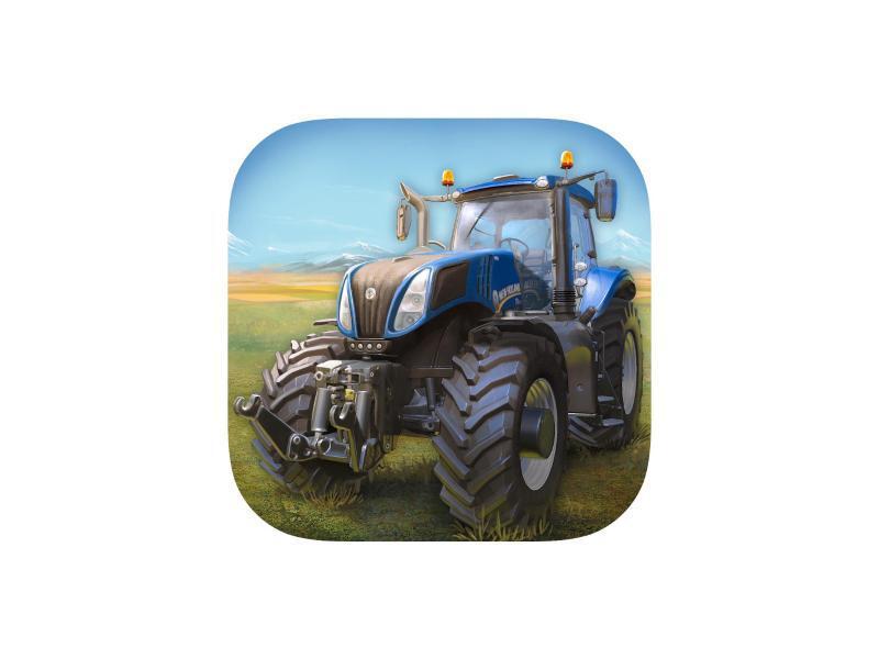 Bild zu «Farming Simulator»-Logo