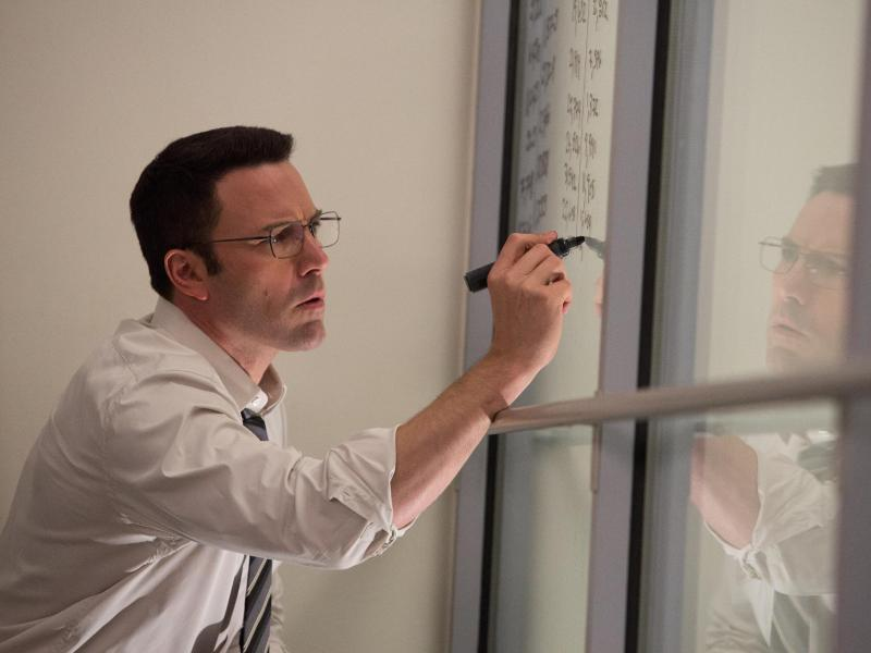 "Bild zu ""The Accountant"""