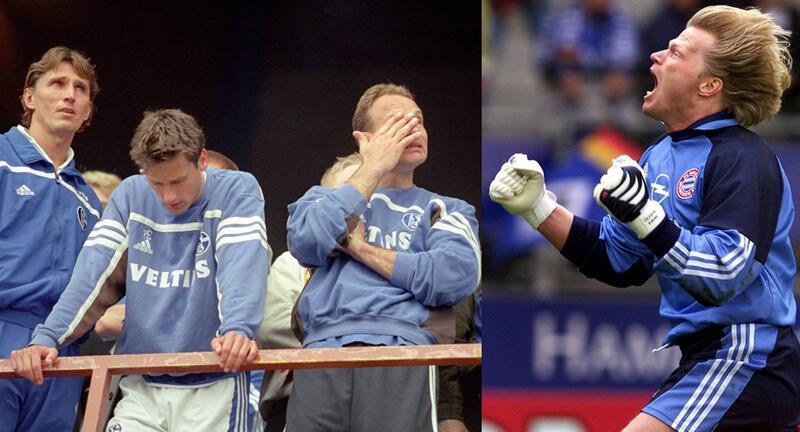 Schalke Meister