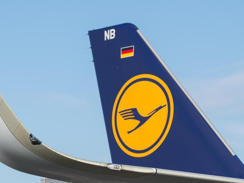 Bild zu Airbus A320neo