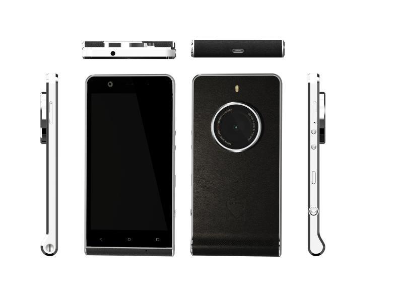 Bild zu Smartphone Ektra