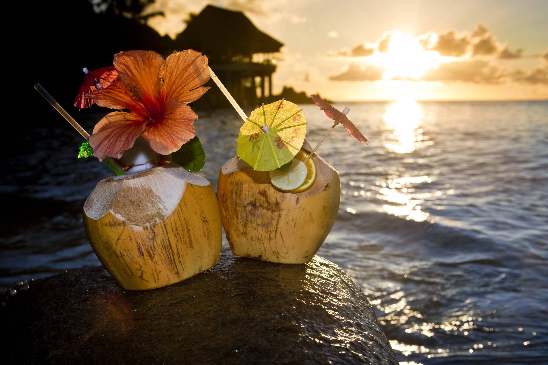 Bild zu Alkohol, Insel