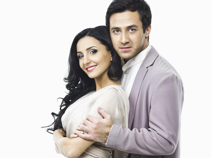 Bild zu Georgien: Nodi Tatishvili & Sophie Gelovani