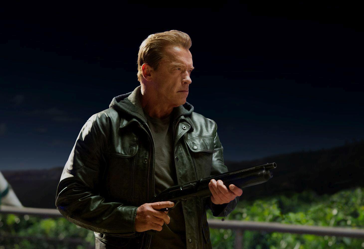 Bild zu Terminator