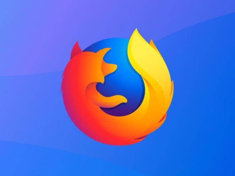 Bild zu Firefox-Version 57