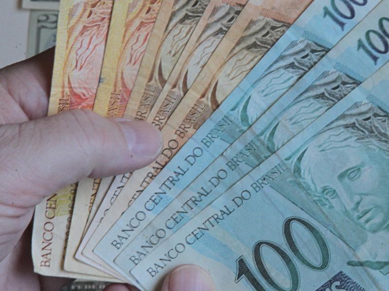 Bild zu Brasilianische Währung