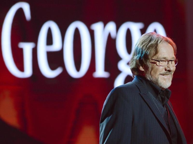 Bild zu Götz George